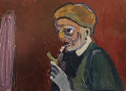 Photo of Asmalımescit Sanat Galerisi ve sanatçıları İtalya'da…
