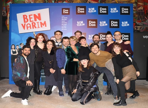 "Photo of ""Ben Varım"""