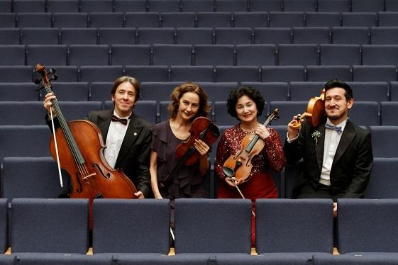 Photo of Bilkent Müzik Günleri