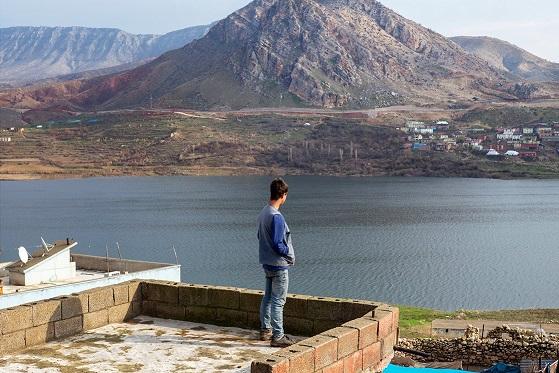 "Photo of Depo Karma Sergi – ""Yalnızlık ve Suya Dair"""
