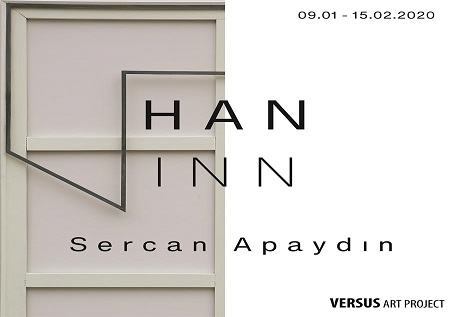 "Photo of Versus Art Project Sergi – Sercan Apaydın ""HAN"""