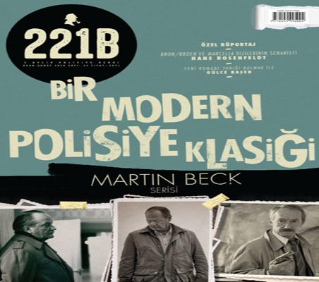 "Photo of BİR MODERN POLİSİYE KLASİĞİ: ""MARTIN BECK"""