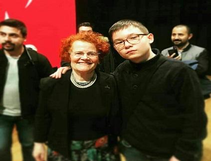 Photo of Genç Yazar Adil Gökşin'den İkinci Kitap!