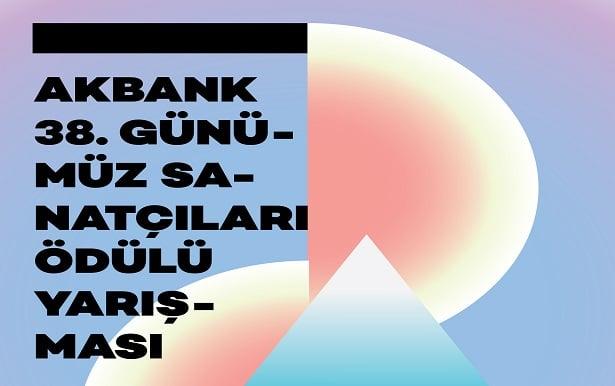 Photo of Akbank 38. Günümüz Sanatçıları Ödülü Yarışması'na Başvurular Başladı