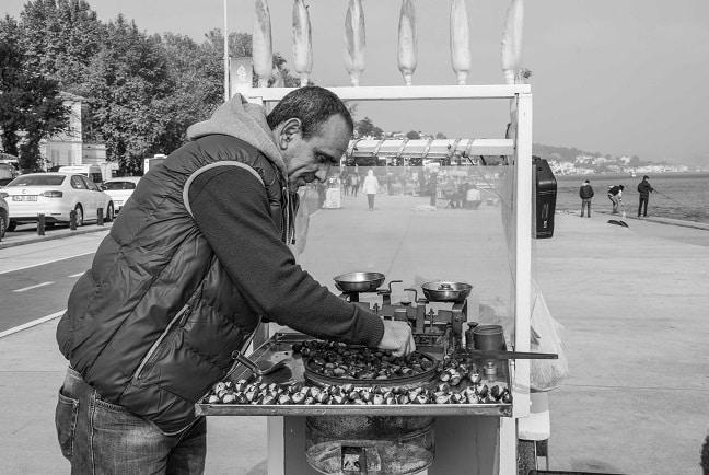 """Photo of """"STREETWISE ISTANBUL"""" PROJESİ AMERİKA'DA SERGİLENİYOR"""