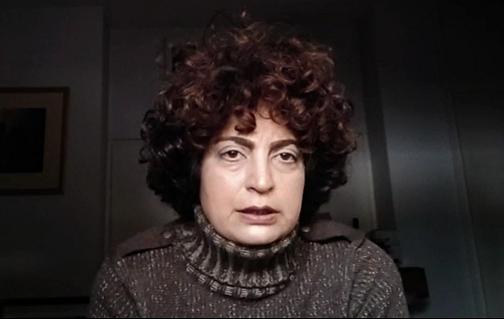 """Photo of Bikem Ekberzade, 12. Aşk Festivali """"Foto Muhabirleri Sergisi""""nde…"""