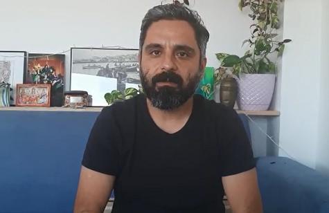 """Photo of Bülent Kılıç, 12. Aşk Festivali """"Foto Muhabirleri Sergisi""""nde…"""