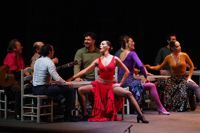 """Photo of Aşk ve Tutkunun Dansı """"Carmen"""" Cemal Reşit Rey'de Seyirciyle Buluştu!"""