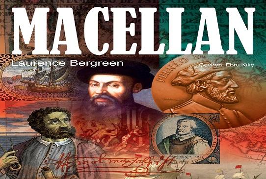 """Photo of """"Macellan"""" Dünya etrafındaki turunu neden tamamlayamadı?"""