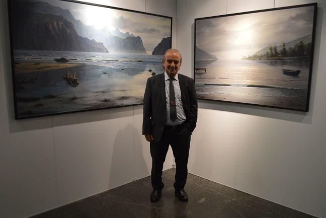 Photo of BENİM DENİZLERİM – Mustafa Günen yazdı…