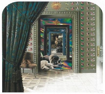 Photo of Galerist, Rasim Aksan'ın kişisel sergisi 'Neo'ya ev sahipliği yapıyor.