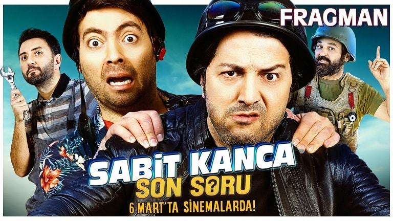 """Photo of """"Sabit Kanca: Son Soru"""" Fragmanı 2 Milyon izlenmeyi geçti!"""