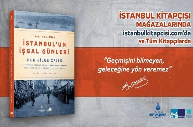 """Photo of """"100. Yılında İstanbul'un İşgal Günleri"""""""