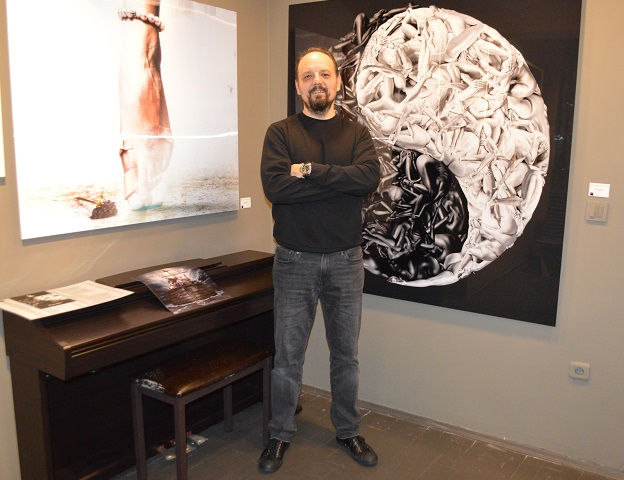 Photo of Burak Karavit'in Fotoğraf Dünyası
