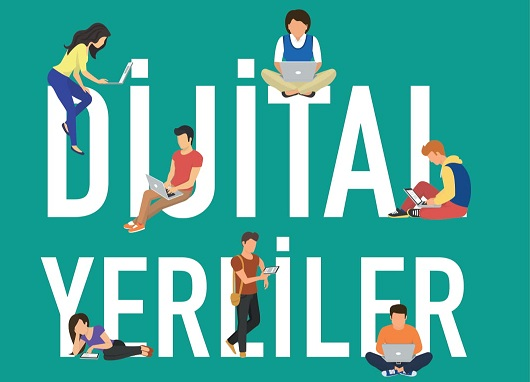 """Photo of """"Dijital Yerliler, Yeni Nesil Eğitim Modeli"""""""