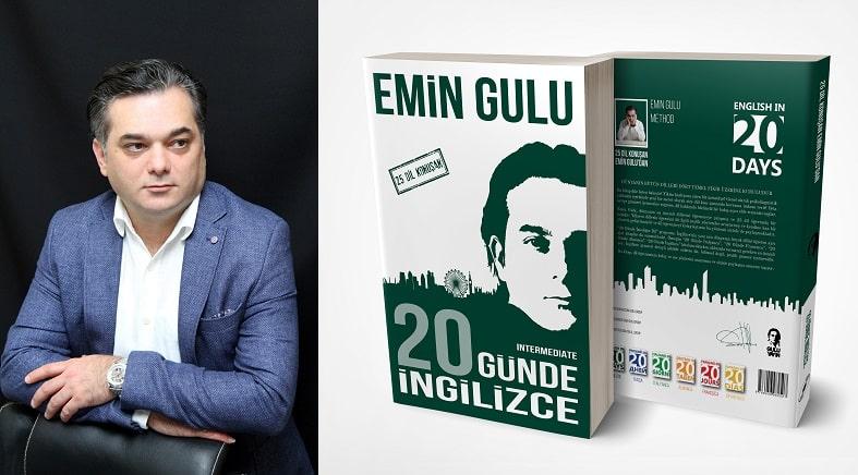 """Photo of 25 dil bilen Dil Bilimci """"Emin Gulu"""" ile…"""