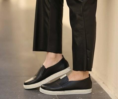 Photo of Şık ve Ölçülü Rahatlık Kadın Sneakers Modelleri