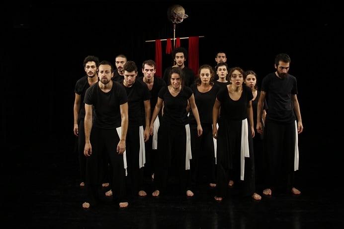Photo of Cihangir Atölye Sahnesi (CAS) Mart Ayı Programı