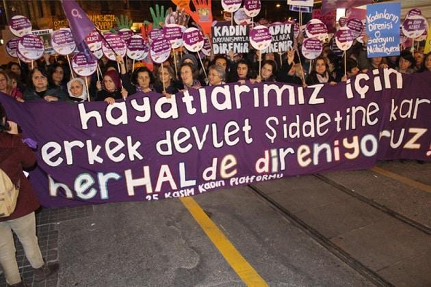 Photo of Türkiye'de Kadınların Hayatı (8 Mart Dünya Kadınlar Günü)