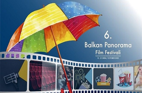 Photo of 6. Balkan Panorama Film Festivali