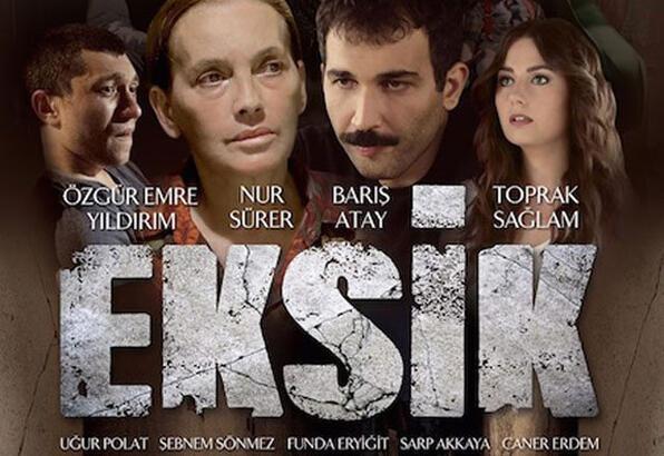 """Photo of Barış Atay'ın ilk filmi """"Eksik""""i ücretsiz izleyebilirsiniz."""