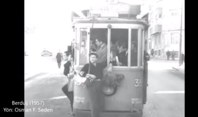 Photo of 50 Filmde Yeşilçam İstanbulu (1940 – 1967)