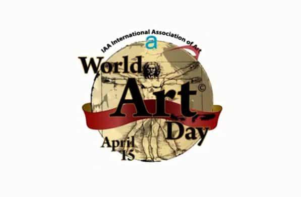"""Photo of """"Dünya Sanat Günü""""nün serüvenini anlatan video"""