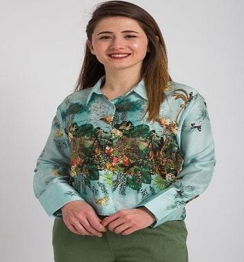 Photo of Kadın Gömlek