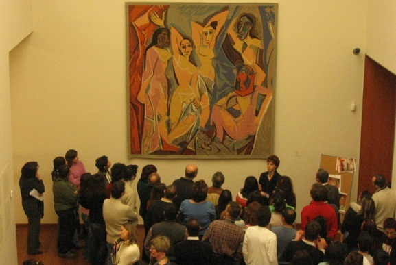 Photo of digitalSSM sunar: PICASSO İSTANBUL'DA