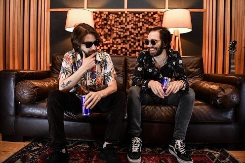 Photo of The Kites, Red Bull Müzik Stüdyoları, Paris yolculuğu öncesi hedeflerini anlattı.