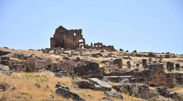 Photo of UNESCO Dünya Mirası Geçici Listesi'ne Türkiye'den 5 kültür varlığı daha eklendi