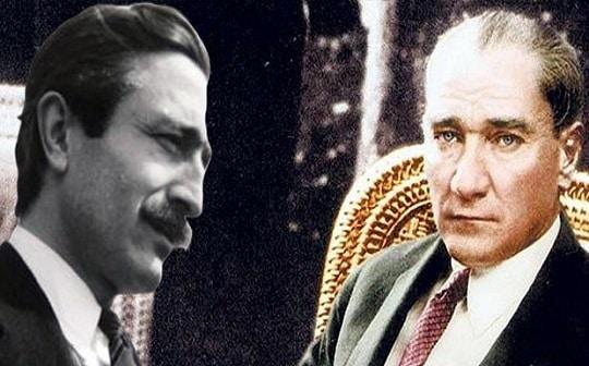 """Photo of Özdemir Asaf'ın """"Atatürk"""" şiiri """"Virüs Dergisi""""nde ilk kez yayımlandı"""