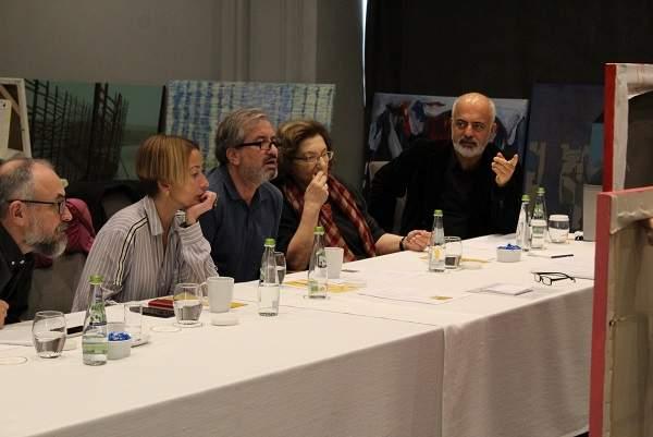 Photo of 38. Dyo Sanat Ödülleri Sahiplerini Buldu