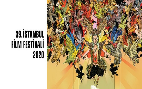 Photo of 39. İSTANBUL FİLM FESTİVALİ BAŞLADI