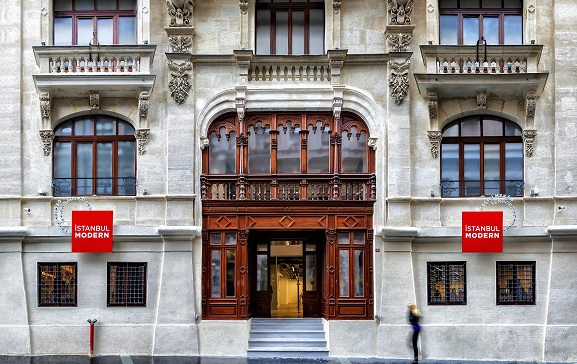 Photo of İstanbul Modern kapılarını yeniden açıyor