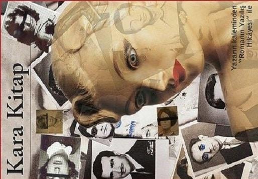 Photo of 'Kara Kitap'ın Anatomisi – Mehmet Ulusoy yazdı…