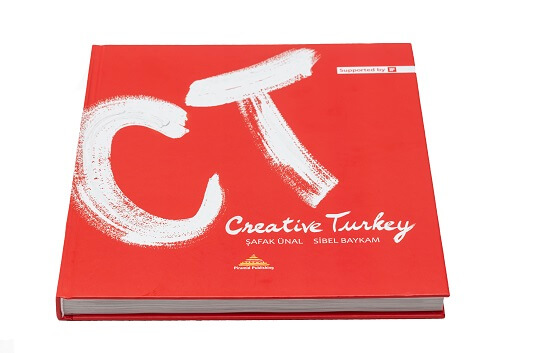 "Photo of ""Creative Turkey"" yayımlandı."