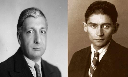 Photo of Kafka ve Chirico'nun ortak noktaları bu kitapta!