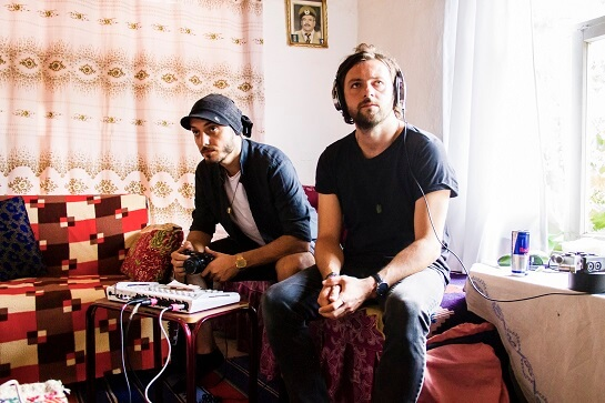 Photo of Bu topraklardaki müziğin kökeni 'Searching For Sound' belgeselinde keşfediliyor