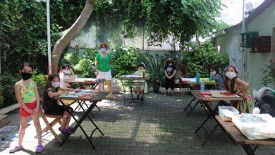 """Photo of Adalar Kültür Derneği """"Bahçe Sineması"""" başlıyor!"""