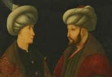 """Photo of UPSD'den """"Fatih Sultan Mehmet"""" portresi ile ilgili açıklama geldi"""