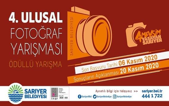 Photo of ÖDÜLLÜ FOTOĞRAF YARIŞMASI BAŞVURULARI DEVAM EDİYOR