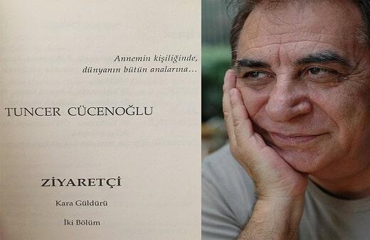 """Photo of Tuncer Cücenoğlu'nun """"Ziyaretçi"""" oyunu Azericede!"""