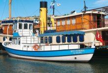 Photo of Rahmi M. Koç Müzesi, tekne turları ile 'Altın Boynuz'u keşfe çıkarıyor