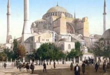 Photo of AYASOFYA KARARI: OSMANLICI SON HAMLE – Mehmet Ulusoy yazdı…