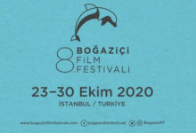 Photo of 8. BOĞAZİÇİ FİLM FESTİVALİ