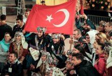 Photo of Dünya Dans Yarışmasında Türk Halkoyunları Ekibinden Büyük Başarı