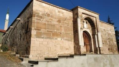 Photo of 700 yıllık kervansaraya korsan restorasyon