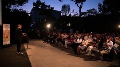 Photo of 39. İSTANBUL FİLM FESTİVALİ ULUSAL YARIŞMA VE ULUSAL KISA FİLM YARIŞMASI ÖDÜLLERİ SAHİPLERİNİ BULDU