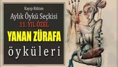 Photo of Kayıp Rıhtım Aylık Öykü Seçkisi 11. yaşına bastı.